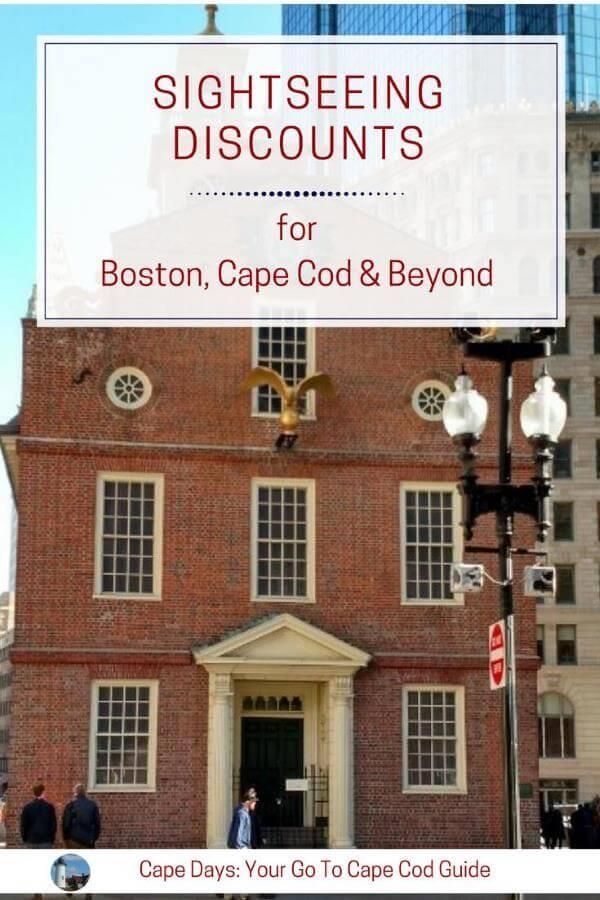 PinIt for Boston Discounts