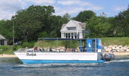 Bass River Starfish Cruise