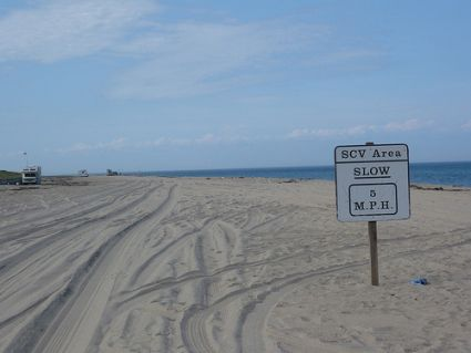 Beach Camping On Cape Cod What You Need To Know