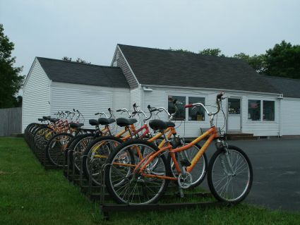 Bike Zone Cape Cod to Rent Bikes on Cape Cod