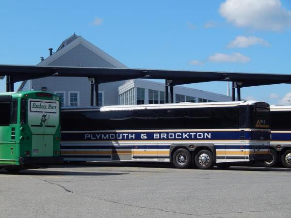 Boston To New York Bus Travel Time