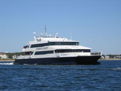 Cost Of Ferry To Nantucket Island