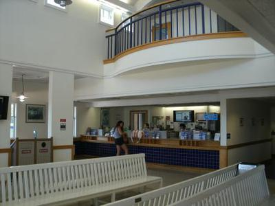Steamship Authority Ferry Terminal - Hyannis, MA