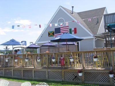 West Dennis Cape Cod Restaurants