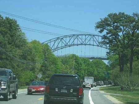 Cape Cod Traffic: Worst Travel Days and Times