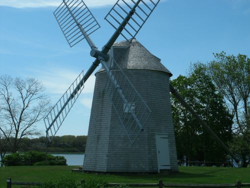 Jonathan Young Windmill
