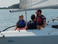 Click to read about adaptive sailing