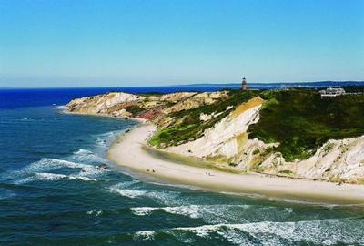 Gay Head Cliffs, Martha's Vineyard