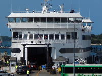 Click to read about Martha's Vineyard ferries