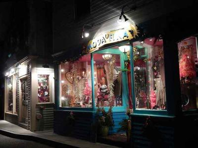 Provincetown at Christmas