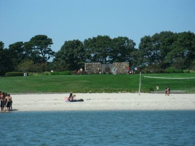 Barnle Hyannis Beaches Guide
